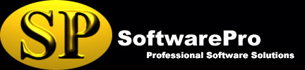 SoftwarePro - professional software solution